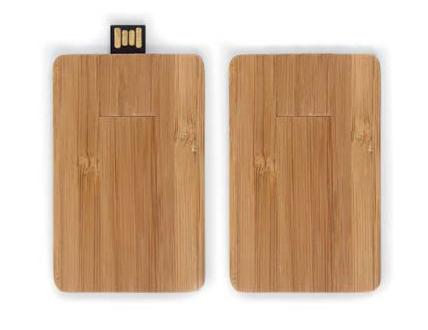 Cles USB Bois Personnalisée : Combien ça coûte ? Ce qu'il