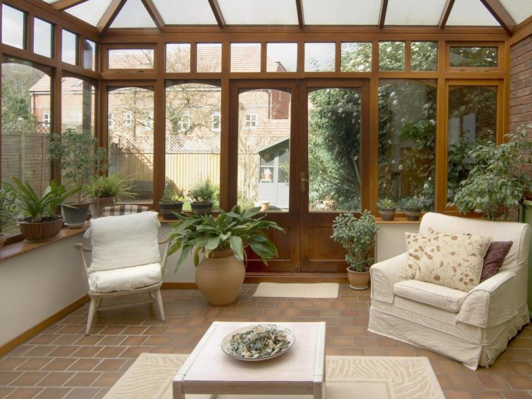 isolation toit veranda - ledabelle