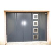 fenetre garage