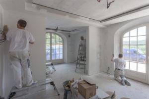 Combien coûte une rénovation de maison ancienne ? Comment s ...